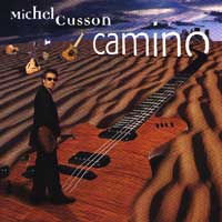 Michel Cusson Casino Discogs